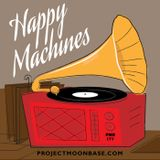 PMB177: Happy Machines