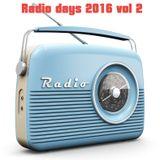 RADIO DAYS 2016 vol 2 - remedios