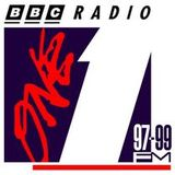 BBC Radio 1 Official Uk Top 40 - Bruno Brookes  9th Sept 1990