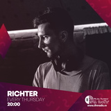 Techno Structures (3rt episode) w. Richter at IFM Radio - www.ifmradio.ro