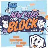 NKOTB Raw Talent Promo Mix
