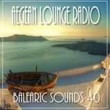 BALEARIC SOUNDS 40