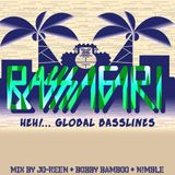 BASSSAFARI - First Strike (feat. Sir Nimble)