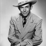 A Hank Williams special of Russell Hill's Country Music Show on Express FM. 20th September 2015