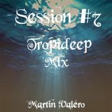 Session # 7 Tropideep Mix