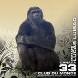 Club du Monde @ Canada - Lucas Luisao feb/2011