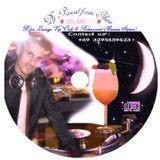 Dj Pascal from Ibiza Podcast