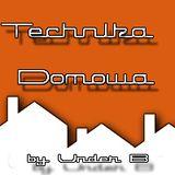 Under B - Technika Domowa 001 @ houseradio.pl [Jan 2012]