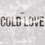 Liquid DnB Mix - Vol 76 - Cold Love