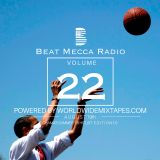 Beat Mecca Radio Vol. 22 - Obama's Summer' 16 Hit List Edition - Powered by WorldwideMixtapes.com