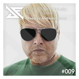 Podcast Vol. 9/2014 - Mixed by Andreas Kremer