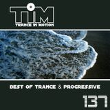 Trance In Motion 137