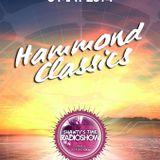 CiKay Presents HAMMOND CLASSICS - LIVE 03.05.14