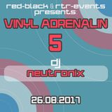 DJ Neutronix live @ Vinyl Adrenalin 5