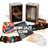"Neon Jazz - Episode 483 - ""Savory Jazz Hour"" - 7.26.17"