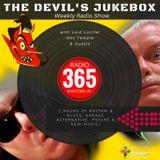 The Devils Jukebox 5-6-18