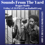 Sounds From The Yard - 7/26/19