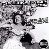 It's Monsters Meeting Time (Episode 83)