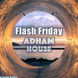 Flash Friday 12