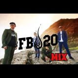 ALL FIRE BALL MIX (FB 20th Special) mix by.SHOMA frDAMBOSOUND