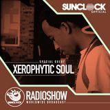 Sunclock Radioshow #061 - Xerophytic Soul