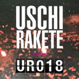USCHI RAKETE FLIGHT 018 by Schinski