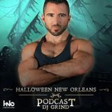 October 2016 Mix | Halloween New Orleans Official Promo Podcast
