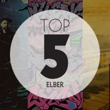 My hip-hop top 5 from 2014