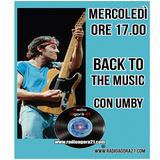 Radio Agorà 21 - Back to the Music - Puntata del 14.02.2018