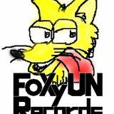 FOXYUN DJ MIX 01A