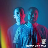 HUMP DAY MIX with Golf Clap
