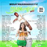 Zulu Warriors Fm 26 -Oktoberfest Edition 2k15-