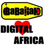 Babaliah Loves Digital Africa