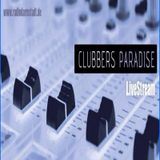 Vinyl Manny b2b Roberto Rippert @ Clubbers Paradise | Radio Darmstadt | 18.06.2016 [VINYL SET]