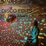 Disco Edits Vol 1