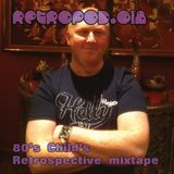 RETROPOD018 - 80's Child's Retrospective mixtape - (July 2013)