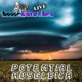Potentialausgleich Live, Level 3-Stream - 04.11.16