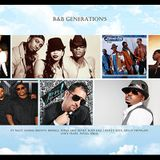 R&B GENERATION'S 2000 feat NEXT, KOFFEE BROWN, ERIC BENET,DONNELL JONES AND MORE