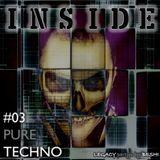 INSIDE #03 (Pure Techno)