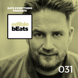 EB031 - edible bEats - Eats Everything live from BPM Portugal