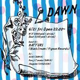 DJ SET 2013_6_21 DAWN @ Quark
