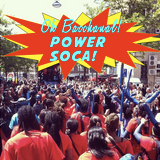 HUNGRY FOR THE POWER SOCA