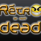Dj Da - Rétro Is Not Dead - RIND 28-08-2012