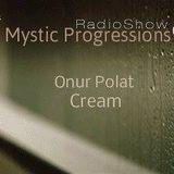 Adham Goda - Mystic Progressions Radio.Show Episode 009 Guest Mix Onur Polat 27.12.2013
