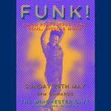 Funk! at The Gate (May 2016) pt 3