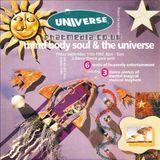 Universe 1992 PRODUCER & TANITH Side1 @ Mind Body & Soul