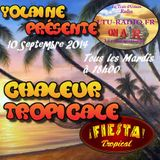 Chaleur Tropicale 10 Septembre