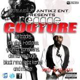 Reggae Couture