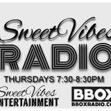 Sweet Vibes Radio