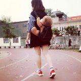 Việt mix - Phía sau 1 cô gái...!!!